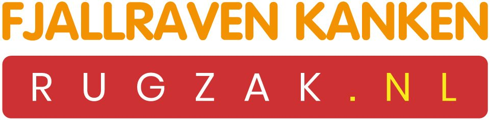 Logo for fjallravenkankenrugzak.nl