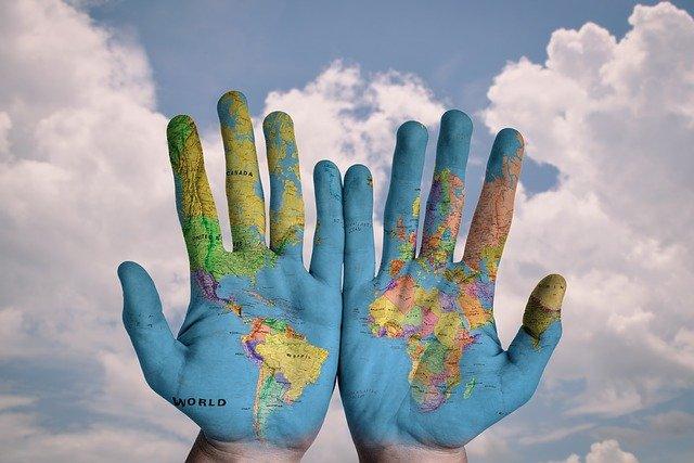 Eenvoudig leven over de hele wereld